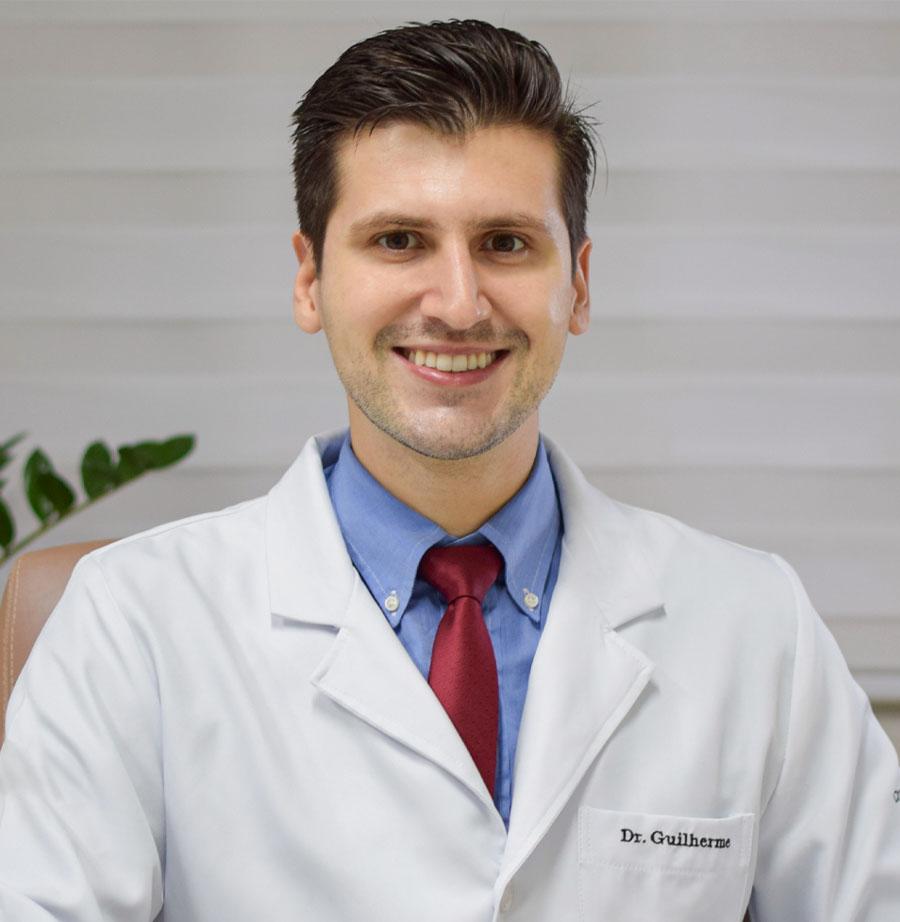 Dr. Guilherme Agne