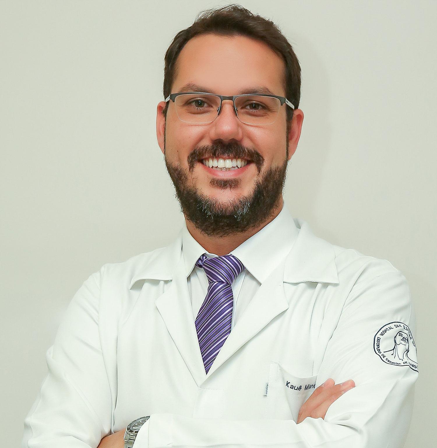 Dr. Kauê Milanez Lopes
