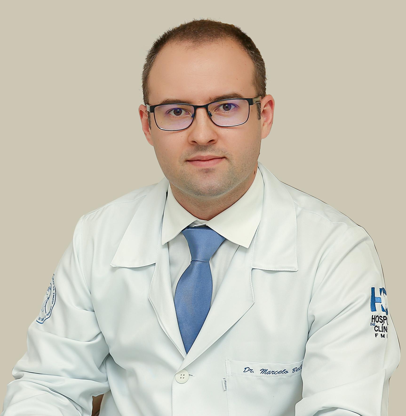 Dr. Marcelo Belli